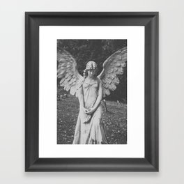 Angel no. 2 Framed Art Print