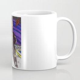 Enlist Today Coffee Mug