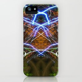 117 iPhone Case