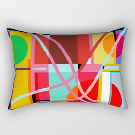 FRUITFUL Rectangular Pillow