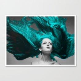 Whiplash 1.4 Canvas Print
