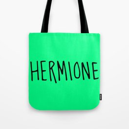 Hermione Tote Bag