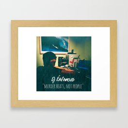 enfamous Framed Art Print