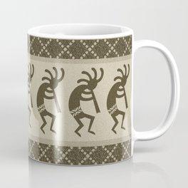 Southwest Kokopelli Coffee Mug