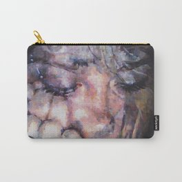 Torn Carry-All Pouch