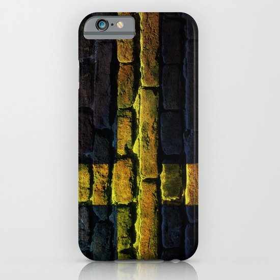 Sweden iPhone & iPod Case
