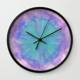 Beautiful Soul Wall Clock