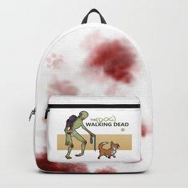 The (Dog) Walking Dead Backpack