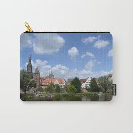 Ulm Carry-All Pouch