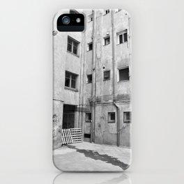 Beauty of Barcelona iPhone Case