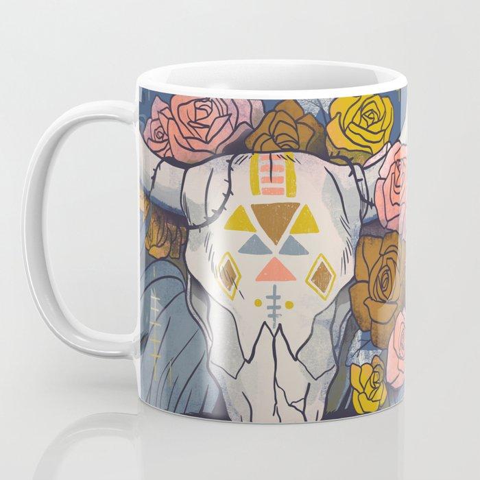 Desert Rose Coffee Mug