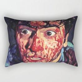 Ash Williams Rectangular Pillow