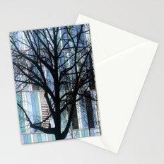 tree (Munich) Stationery Cards