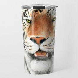 Silent Stalker - Tiger Travel Mug