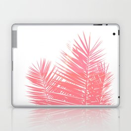 Plant Life in Pink Laptop & iPad Skin