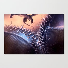 Solidarity Canvas Print