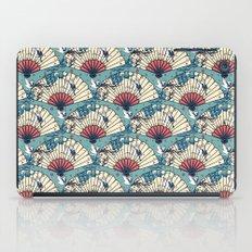 Oriental FanTasy iPad Case