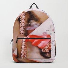 GOOD GIRLS BAD GIRLS Backpack