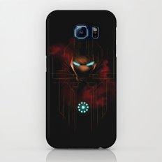 Iron Mask Slim Case Galaxy S6