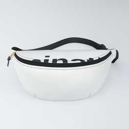 fascinating Fanny Pack