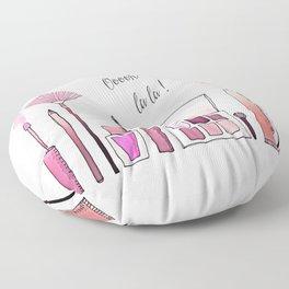 SWEET LITTLE HELPERS  Floor Pillow