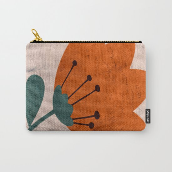 Ordinary Marsh Clamp Carry-All Pouch