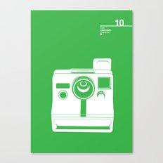 10_coolstuff_R Canvas Print