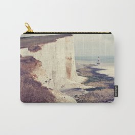 To the Lighthouse Carry-All Pouch