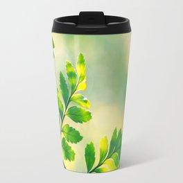 Luminous Magic Travel Mug