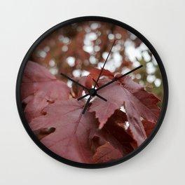 Vi-Brilliant Wall Clock