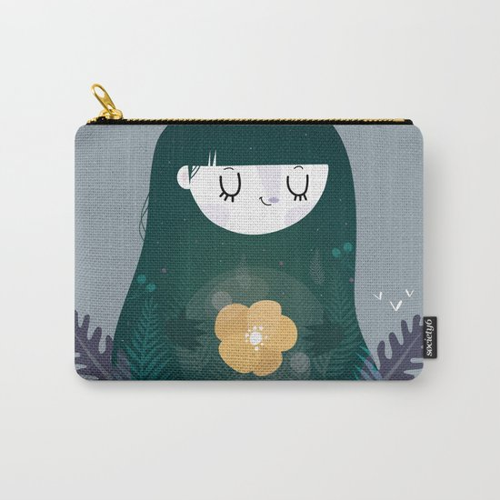 Love nature Carry-All Pouch