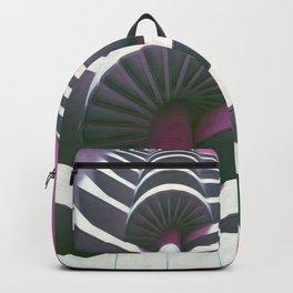 building Backpack