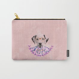 beatrice Carry-All Pouch