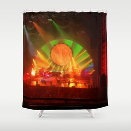 Ask Alice Shower Curtain