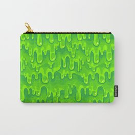 Slimed Carry-All Pouch