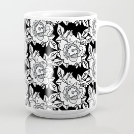 Flower pb Coffee Mug