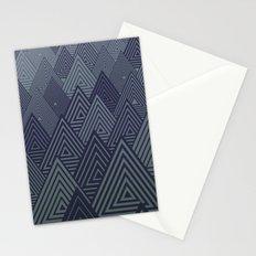 Indigo Forest Stationery Cards