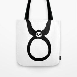 See You In Reno - Horns Tote Bag