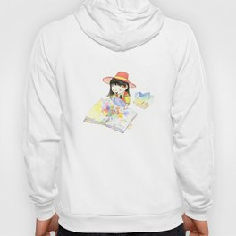 Where in the World? Hoody