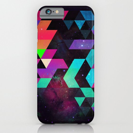 Hyzzy iPhone & iPod Case