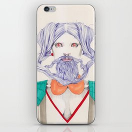 An Allusion  iPhone Skin