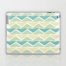 ocean triangles Laptop & iPad Skin