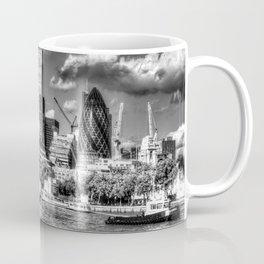 The City of London Coffee Mug