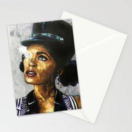 Naturally Janelle Stationery Cards