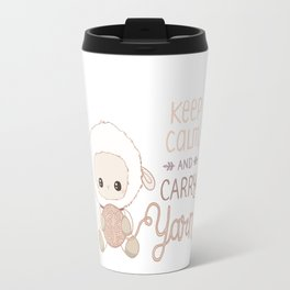 The Lambert Collection (Style 2) Travel Mug