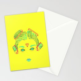 High Roller Stationery Cards