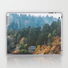 Mayne Island (Vancouver Island) Laptop & iPad Skin