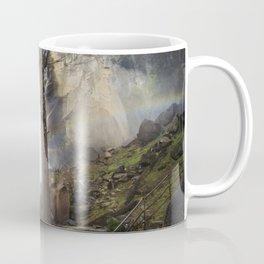 Mist Trail Coffee Mug