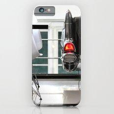 Diner Taillight Slim Case iPhone 6s