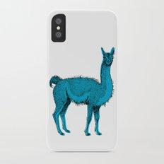 guanaco Slim Case iPhone X